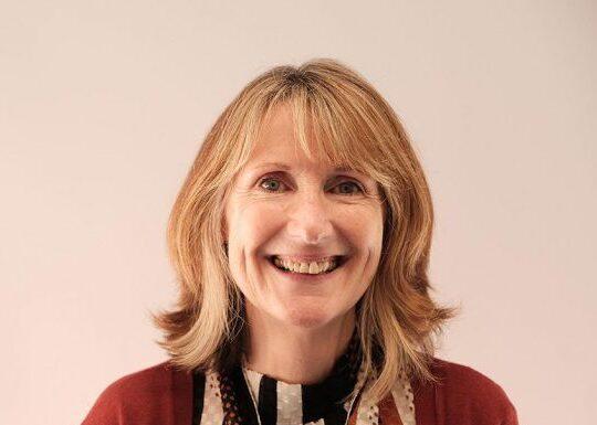 Fiona Brennan